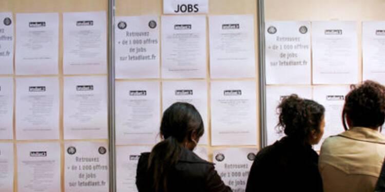 Le gouvernement accusé de déni de réalité sur le chômage