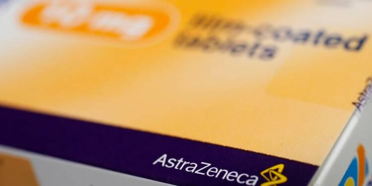 Pfizer devra faire preuve de patience face à AstraZeneca