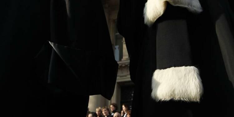 Les avocats en grève vendredi contre le budget de la justice