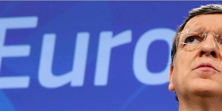 La commission européenne prône les réformes en zone euro au nom de la croissance