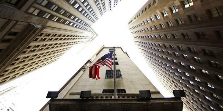 Wall Street ouvre en hausse après trois séances de baisse