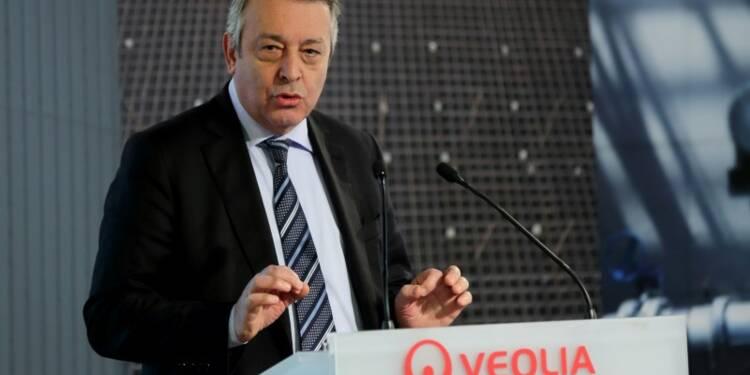 L'AG de Veolia approuve massivement la reconduction de Frérot