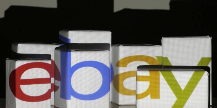 EBay demande à ses actionnaires le rejet des demandes d'Icahn