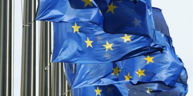 Le Parlement européen adopte un budget en baisse de 6%