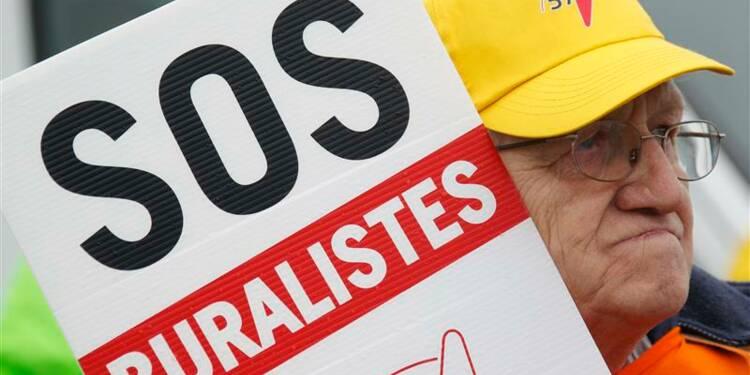 Les buralistes demandent à l'UE une harmonisation fiscale