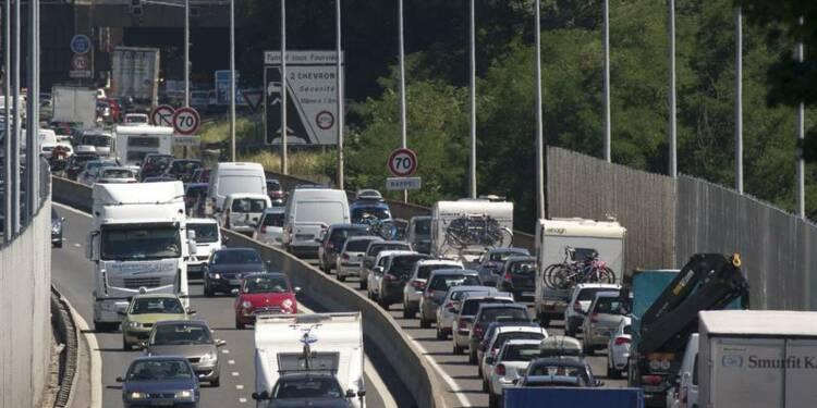 Un accord sur les autoroutes pourrait intervenir prochainement
