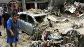 Inondations meurtrières en Bulgarie