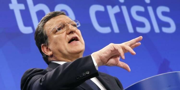"""Pas de répit pour le Barroso """"bashing"""""""