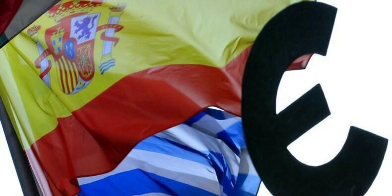 S&P relève la note de l'Espagne et Fitch celle de la Grèce