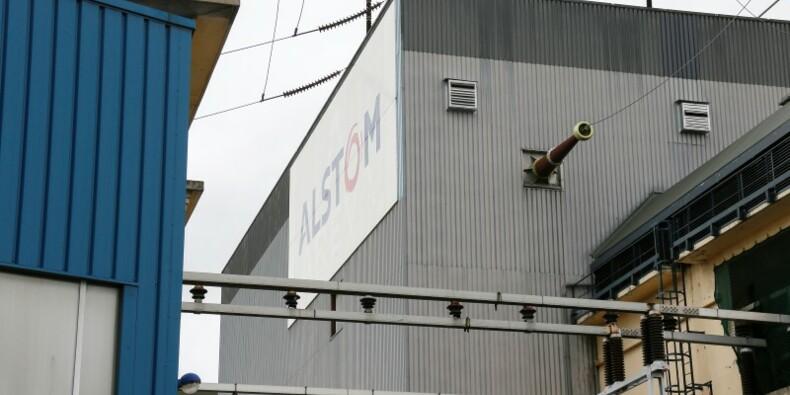 Le dossier Alstom ouvert aux investisseurs étrangers, dit Valls