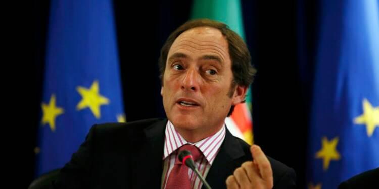 Le Portugal voit ses perspectives économiques s'améliorer