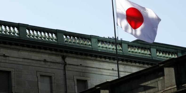 Le Japon premier créancier mondial pour la 23e année d'affilée