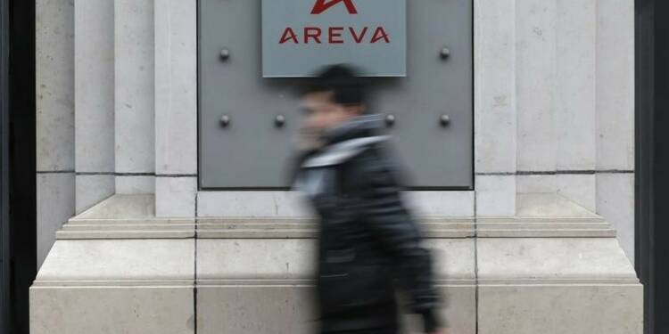 Areva remporte un contrat en Corée du Sud