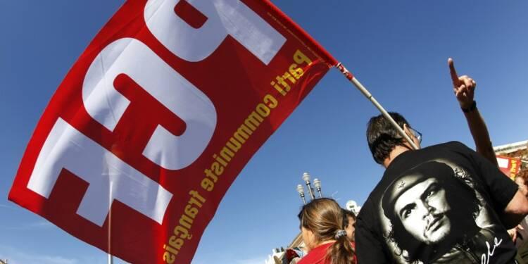 Le PCF retire son candidat dans la circonscription Mélenchon
