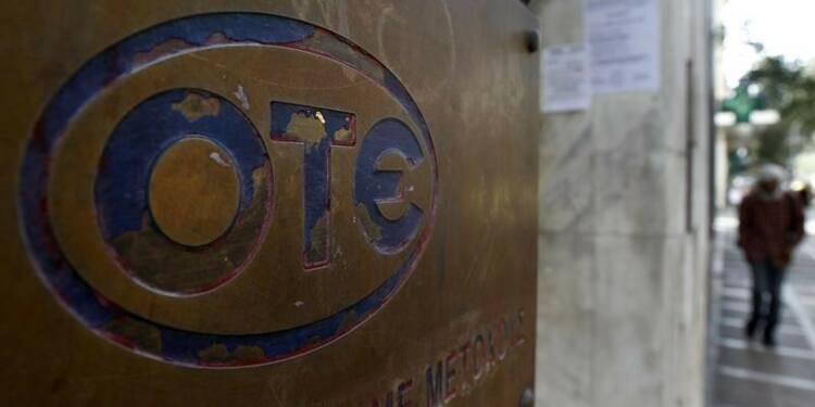 L'opérateur grec OTE passe enfin au vert
