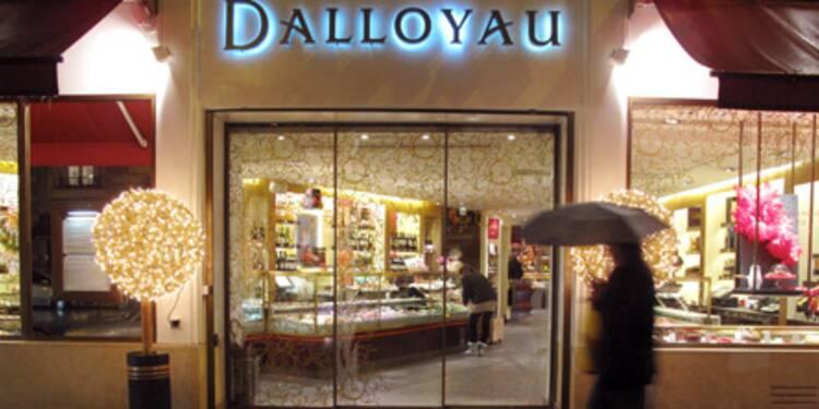 Dalloyau : coup de torchon chez la reine des petits fours
