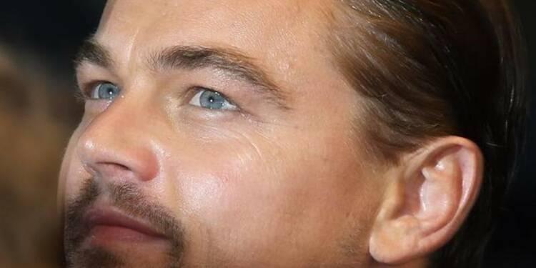 Leonardo DiCaprio donne 3 millions pour les tigres du Népal
