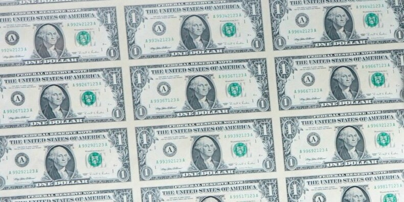 Le FMI réduit sa prévision de croissance américaine pour 2014