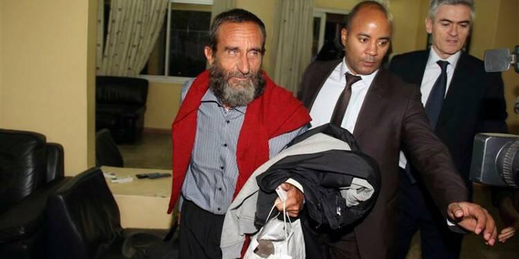 Les ex-otages ont failli être libérés plusieurs fois