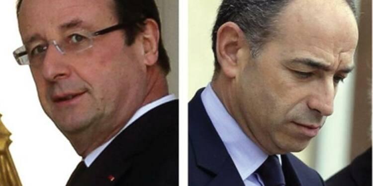 Pour la droite, François Hollande est en rupture avec la France