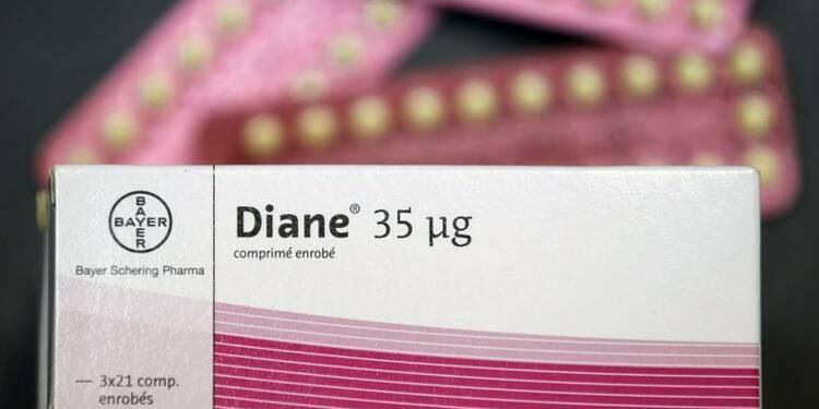 Bayer annonce réintroduire le traitement Diane-35 en France