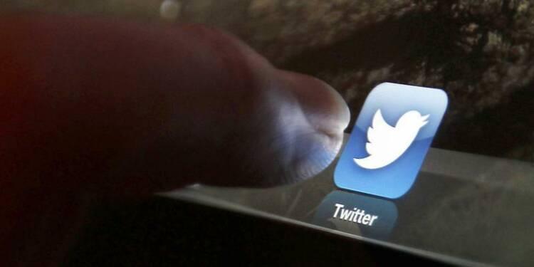 Twitter élargit son offre avec l'application musicale #music