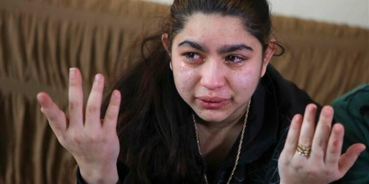 Rejet des recours contre l'expulsion de Leonarda