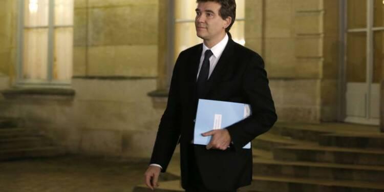 Arnaud Montebourg espère amplifier les relocalisations en 2013