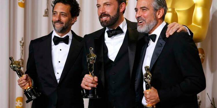 """""""Argo"""", Oscar du meilleur film à la barbe de """"Lincoln"""""""