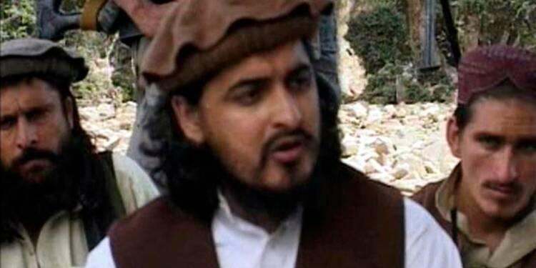 Le chef des taliban pakistanais aurait été tué par un drone