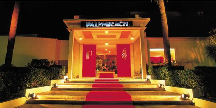 Le service de sécurité du Palm Beach à Cannes ne laisse rien au hasard