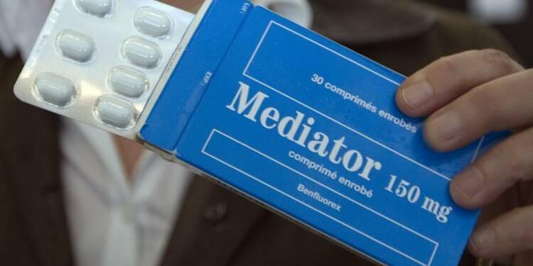 L'ANSM mise en examen dans l'affaire du Mediator