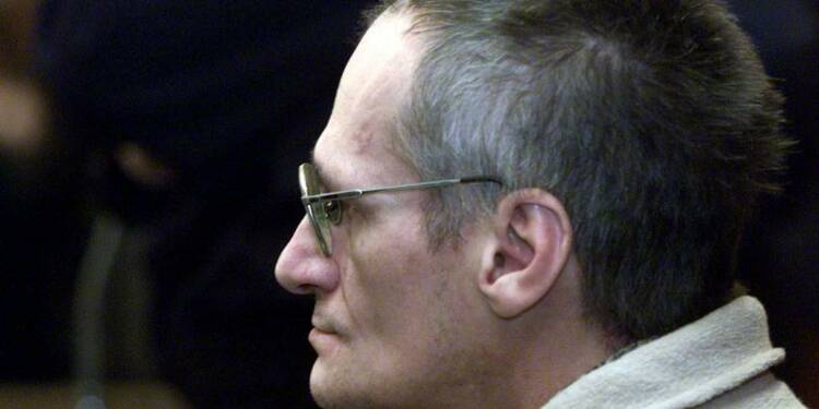 Francis Heaulme sera jugé aux assises