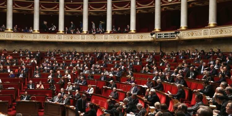 Les députés aussi doivent déclarer leur patrimoine, estime Valls