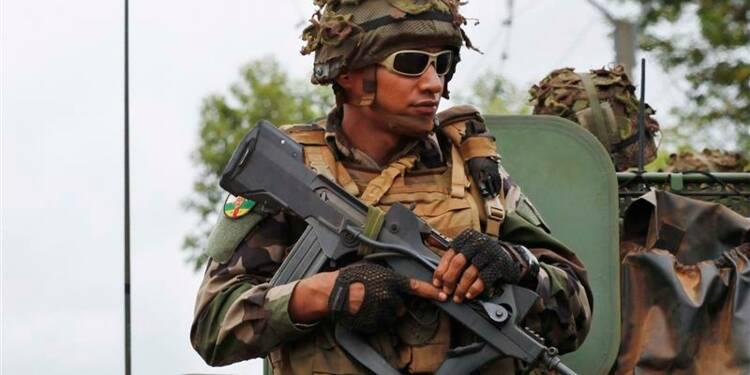 La France lancera son opération en Centrafrique dès ce soir