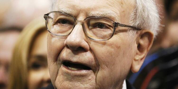 Warren Buffett esquisse l'avenir de son groupe sans lui