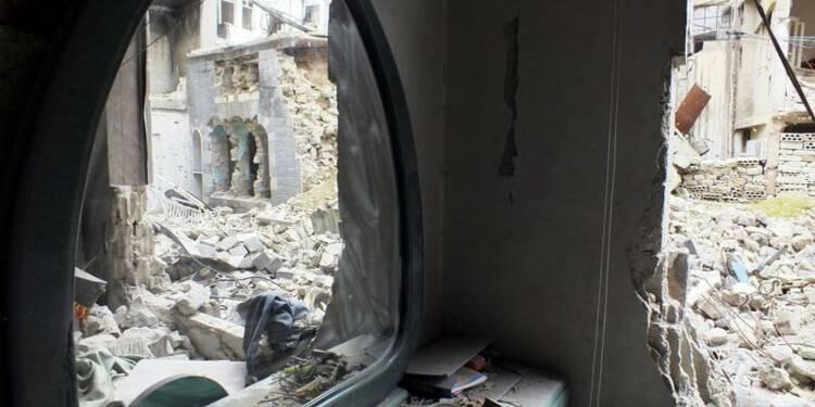 Laurent Fabius justifie une aide à la CNS par le risque Al Qaïda