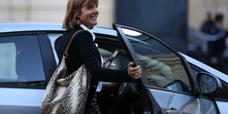Paris favorable à Lauvergeon présidente non exécutive d'EADS