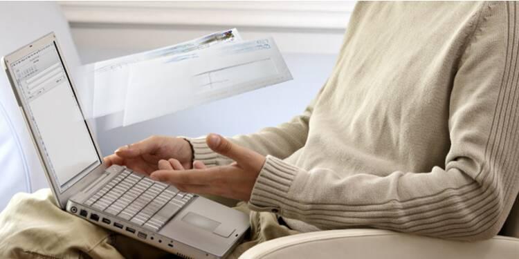 E-mails : sachez faire bref