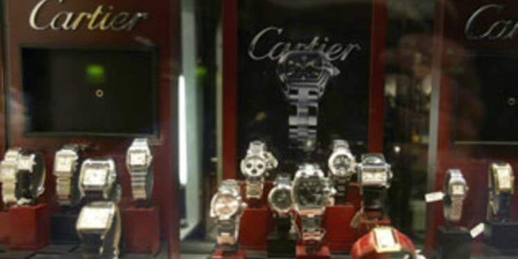 Chez Cartier, les profits sont éternels