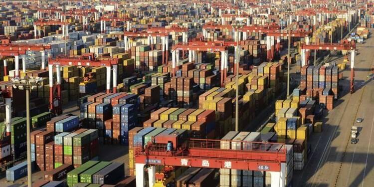 Le commerce extérieur chinois en deçà des objectifs en 2013