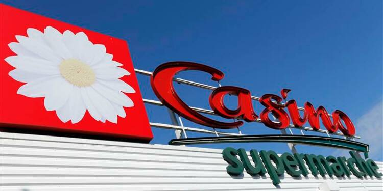 GPA et Monoprix dopent les résultats de Casino au premier semestre