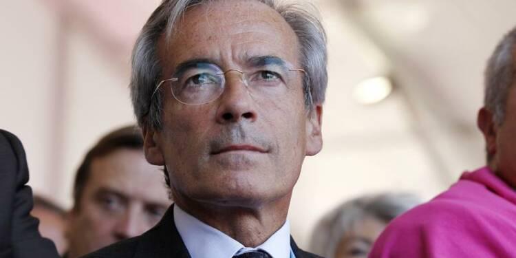 Saint-Geours et Bernasconi candidats à la présidence du Medef