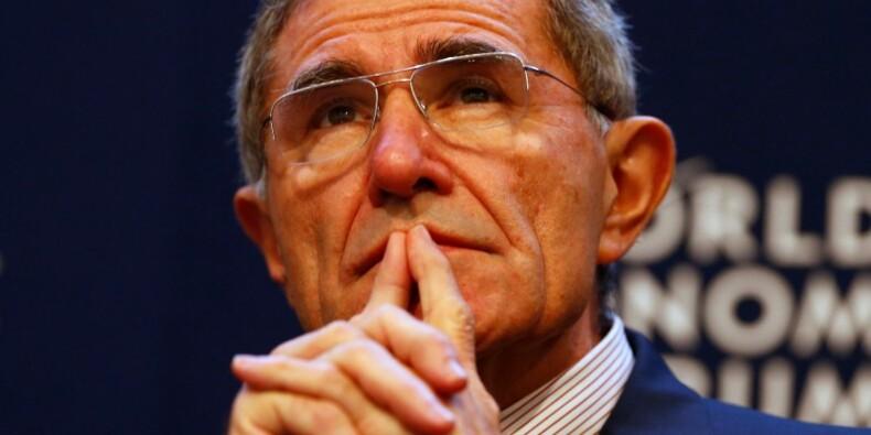 Perte nette de 9,3 milliards d'euros pour GDF Suez en 2013