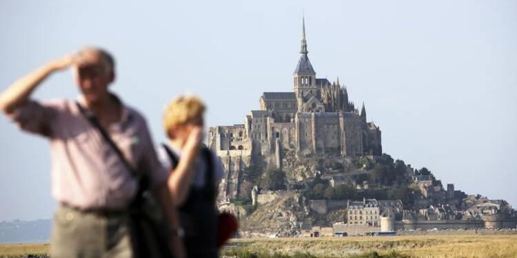 Le maire du Mont-Saint-Michel condamné pour prise d'intérêts