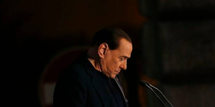 Berlusconi accusé de subornation de témoins dans le Rubygate