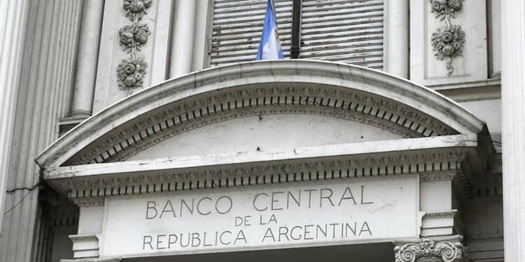 L'Argentine brandit le risque d'un défaut sur sa dette