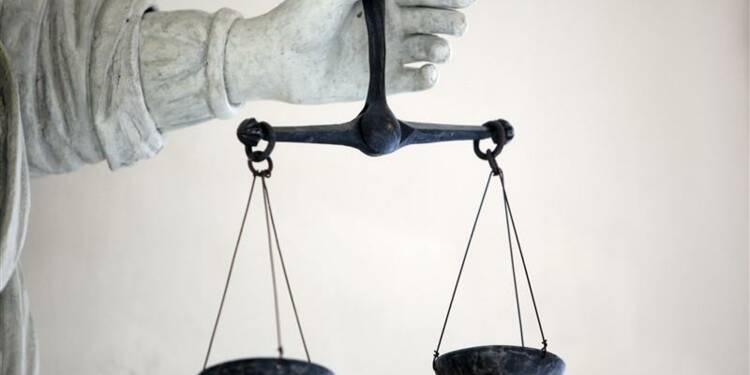 Gaston Flosse condamné à quatre ans de prison avec sursis