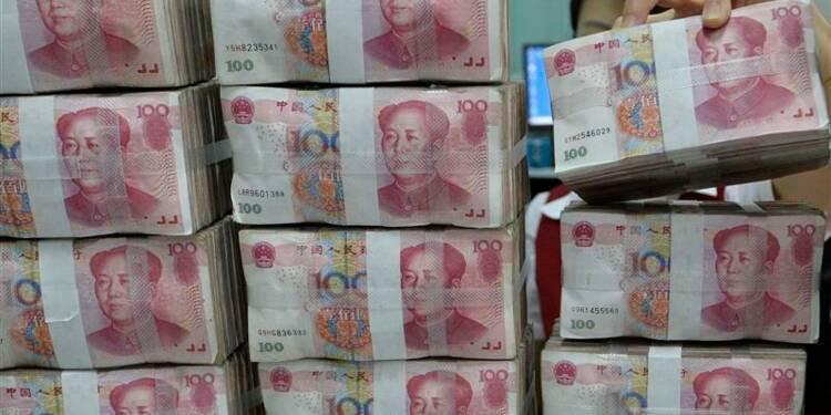 La banque centrale chinoise se veut rassurante sur le crédit
