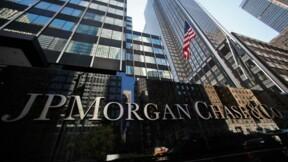 JPMorgan versera 1,7 milliard de dollars pour la fraude Madoff
